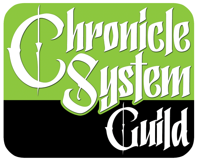 Chronicle System Guild Logo