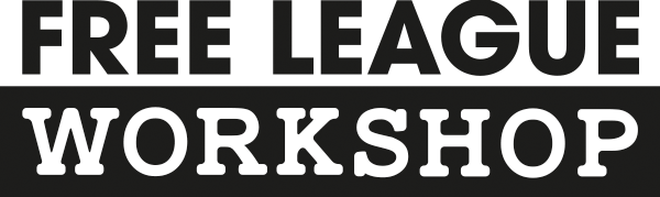 Free League Work Shop Logo