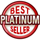 Platinum seller